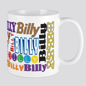 Billy Mugs