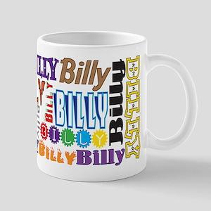 Billy Mugs