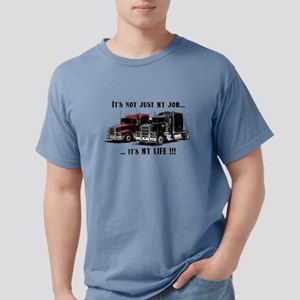 Trucker - it's my life T-Shirt