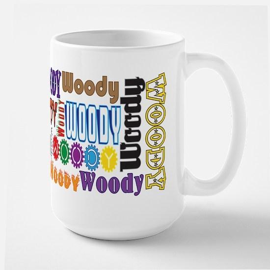 Woody MugMugs