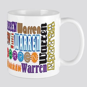 Warren 11 Oz Ceramic Mug Mugs