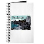 Monhegan Harbor Journal