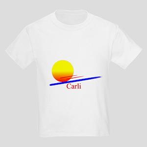 Carli Kids Light T-Shirt