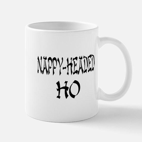 Nappy Headed Ho Oriental Design Mug