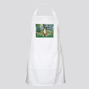 Bridge & Boxer Apron