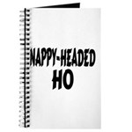 Nappy Headed Ho Brush Design Journal