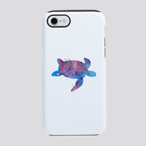 Turtle iPhone 7 Tough Case