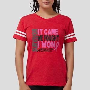 Breast Cancer Survivor 2 T-Shirt