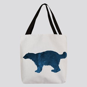 Wolverine Polyester Tote Bag