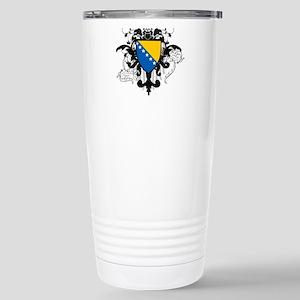 Stylish Bosnia Mugs