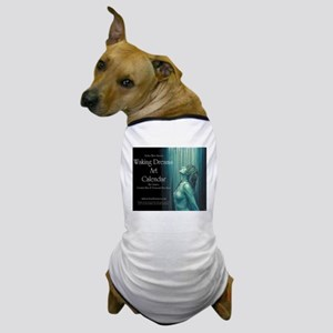 Waking Dreams Dog T-Shirt