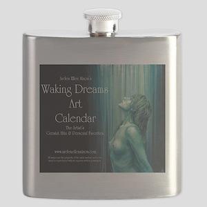 Waking Dreams Flask