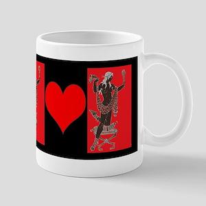 Aphrodite 11 oz Ceramic Mug