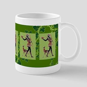 Artemis 11 oz Ceramic Mug