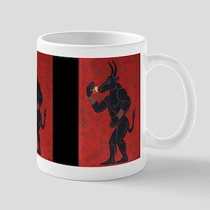 Ferdinand Minotaur 11 Oz Ceramic Mug Mugs