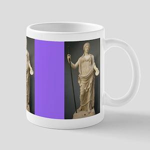 Hera 11 Oz Ceramic Mug Mugs