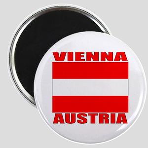 Vienna, Austria Magnet