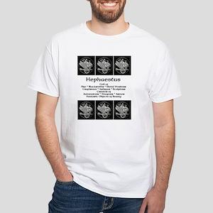 Hephaestus T-Shirt