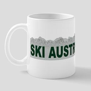 Ski Austria Mug