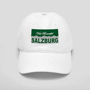 Visit Beautiful Salzburg, Aus Cap