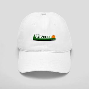 Its Better in Salzburg, Austr Cap