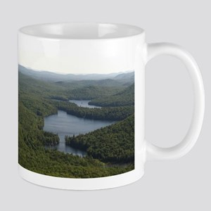 View from Above Mugs