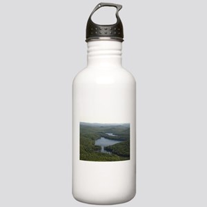 View from Above Water Bottle