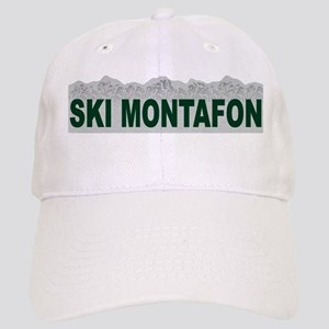 Ski Montafon Cap