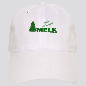 Visit Beautiful Melk, Austria Cap