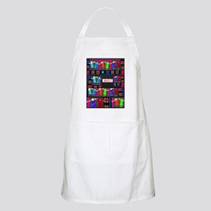 Sister's Dance Craft / BBQ Apron