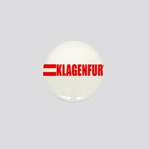 Klagenfurt, Austria Mini Button