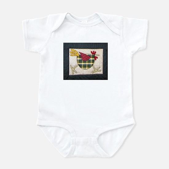 Chicken #2 Infant Bodysuit