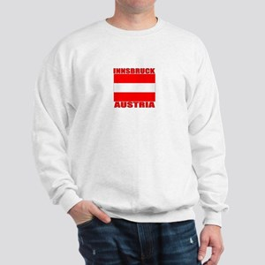 Innsbruck, Austria Sweatshirt