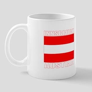 Innsbruck, Austria Mug