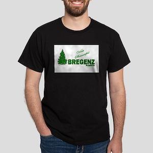 Visit Beautiful Bregenz, Aust Dark T-Shirt