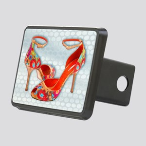 Blinded by the Light Rectangular Hitch Cover