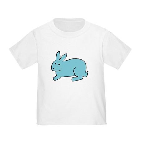 Fun Bunny Toddler T-Shirt