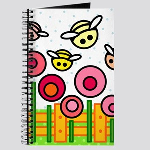 Bee Garden Journal