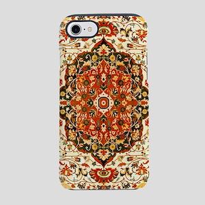 Antique Persian Sarouk Farahan iPhone 7 Tough Case