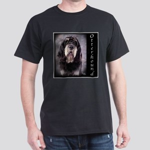 Otterhound Dark T-Shirt