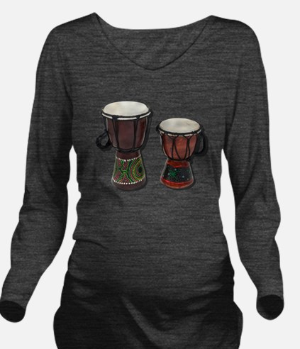 Djembe Drums 1 T-Shirt