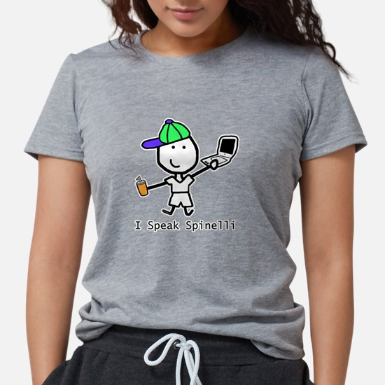 Geek - Spinelli T-Shirt