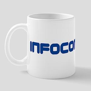 Infocom (Zork) Mug