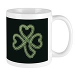 Celtic Knot - Irish Memories Mug