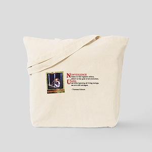Stop Vivisection Tote Bag
