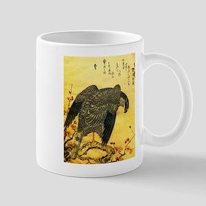 Goshawk Mugs