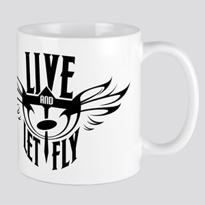 Disc Golf apparel and accessories Mugs