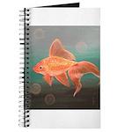 StephanieAM Goldfish Journal
