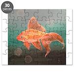 StephanieAM Goldfish Puzzle