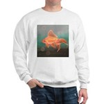 StephanieAM Goldfish Sweatshirt